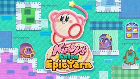 Más Kirby en el reino de los hilos dará el salto de Wii a Nintendo 3DS en 2019