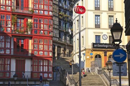Visitas guiadas por la Bilbao de Unamuno