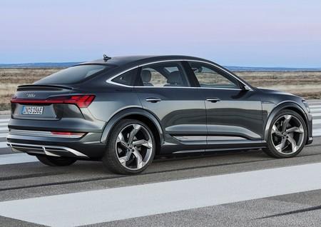 Audi E Tron S Sportback 2021 5