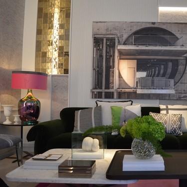 Raúl Martins nos hace soñar en Casa Decor con la Suite Martina