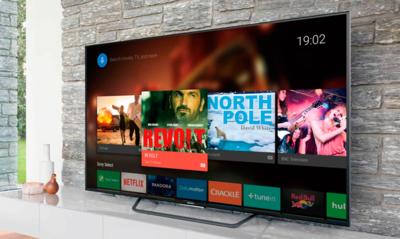 Así es la nueva gama de televisores de Sony para 2015