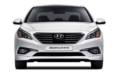 Debuta en Corea el nuevo Hyundai Sonata