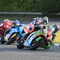 Davey Todd, Glenn Irwin, Jeremy McWilliams y James Hillier triunfan en el sábado de la North West 200