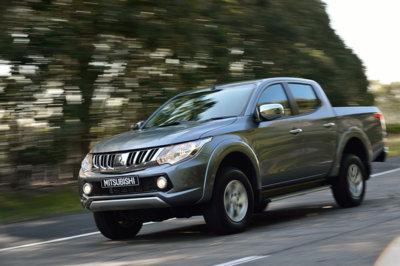 El Mitsubishi L200 por fin se actualiza en España, por 28.635 euros