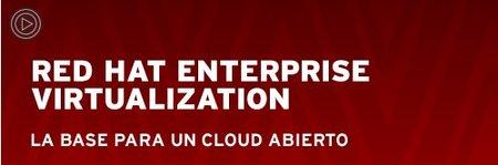 La virtualización según Red Hat