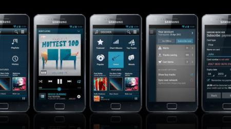 Samsung cierra Samsung Music, y ya van...