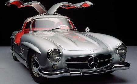 El diseño es subjetivo, pero intenta negar que estos son los 14 autos más atractivos que han existido