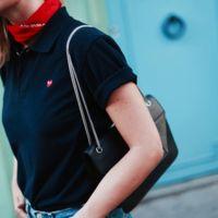 Protege tu cuello del aire acondicionado con una perfecta (y estilosa) bandana