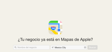 Ya podemos dar de alta negocios en los Mapas de Apple desde México, Suiza e Italia