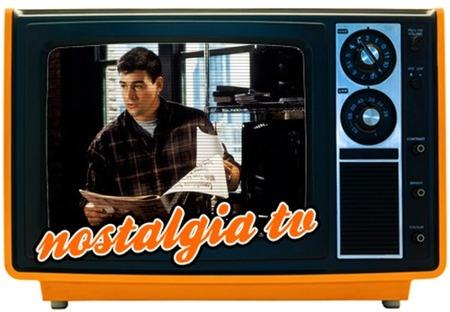 'Edición anterior', Nostalgia TV
