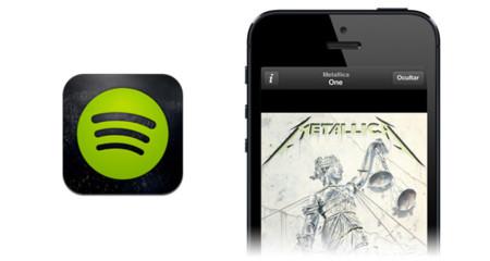 Spotify introduce la función Descubrir en la versión iOS