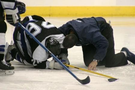 Lesiones deportivas ¿Qué me espera en las sesiones de fisioterapia? (I)