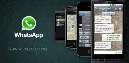 ¿¡Que Whatsapp qué!? Cuatro servicios de mensajería gratuitos