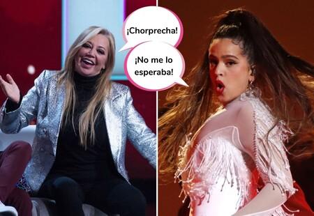 Toda la verdad que se esconde tras el regalo viral de Belén Esteban a Rosalía