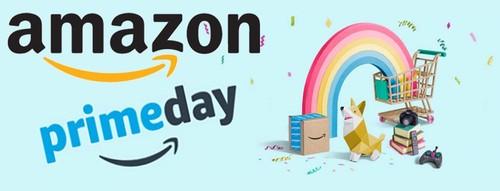 La víspera del Prime Day nos trae 39 ofertas del día a Amazon