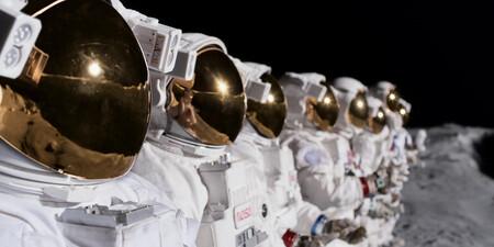 'Para toda la humanidad': Apple TV+ revela la fecha de estreno y las nuevas imágenes de la temporada 2 de su ucronía espacial