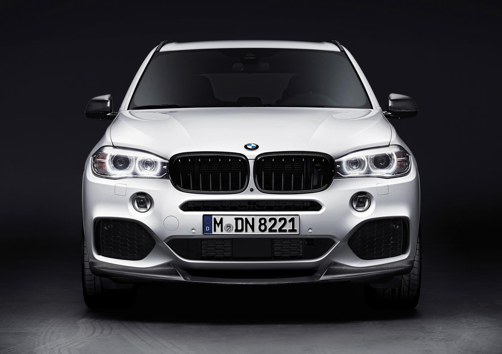 Foto de BMW X5 M Performance (4/11)