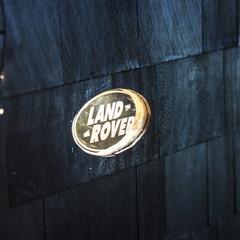 Foto 18 de 18 de la galería cabana-land-rover en Motorpasión
