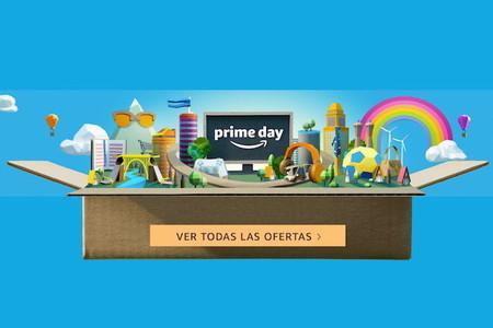 Amazon Prime Day 2018: las mejores ofertas del 17 de julio en tecnología, móviles e informática