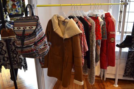 Bershka avance colección pre Otoño 2014