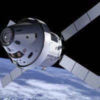 Del cristal al plástico: así son las nuevas ventanas de la misión espacial Orión