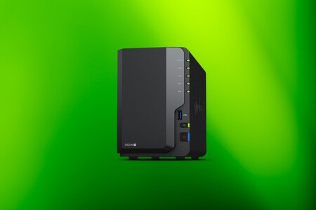 Este NAS Synology DS220+ es el más vendido de Amazon: monta tu propia nube a precio de escándalo por 310 euros