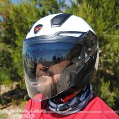 Foto 14 de 28 de la galería nexx-maxijet-x40-prueba en Motorpasion Moto