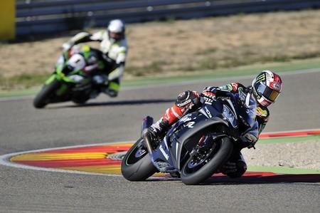 Kawasaki Rider X Over: cuando Jonathan Rea y Clement Desalle se cambian las motos por un día