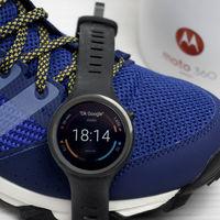 Outlet Days en MediaMarkt: smartwatch Moto 360 Sport por 165 euros