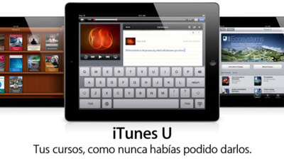 iTunes U supera los 1000 millones de descargas