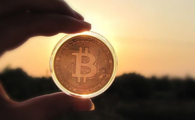 Bitcoin Energia