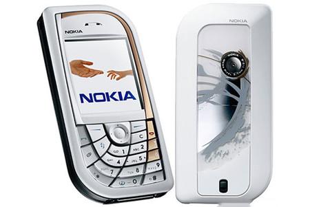 Nokia76100