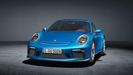 Dale las gracias a EE.UU., ellos tienen la culpa de que Porsche siga haciendo deportivos manuales