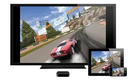 iOS 7 y los mandos de juegos, ¿convertirán al Apple TV en una plataforma de juegos?