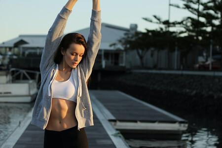 Posturas De Yoga Para Core