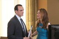 La NBC cancela 'Free Agents'