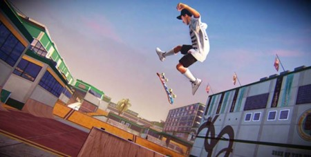 Tony Hawk's Pro Skater 5 recibe un parche gigantesco para solucionar la mayoría de sus problemas