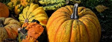 Estas son las frutas y verduras de temporada para el mes de octubre