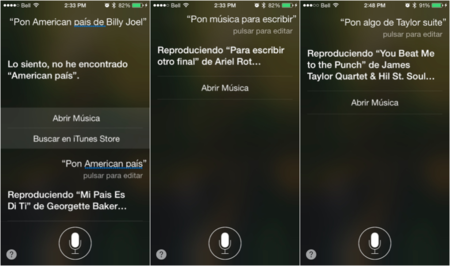 Siri Apple Music 2