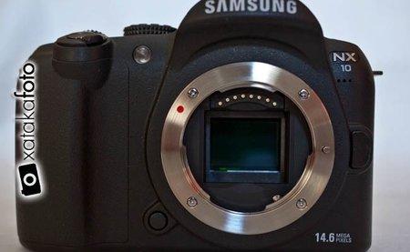 Samsung NX10 XF 4