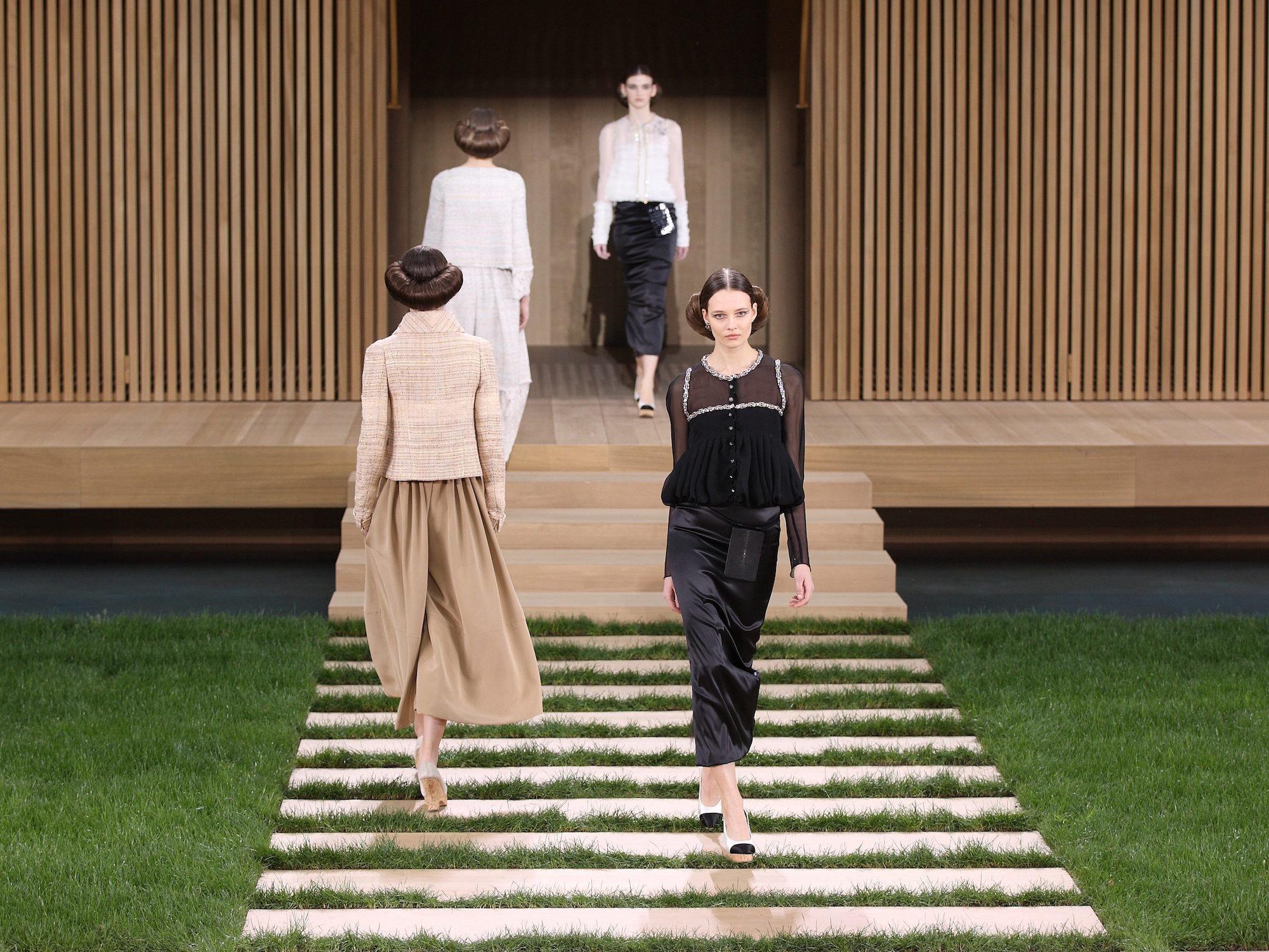 Foto de Chanel Haute Couture SS 2016 (44/61)