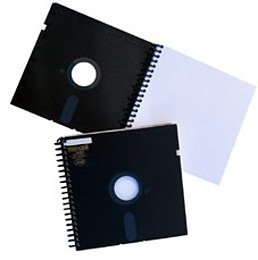 Floppy Notebook