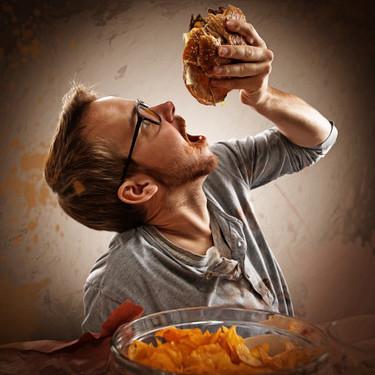 Las claves para evitar la ingesta constante de alimentos durante la cuarentena