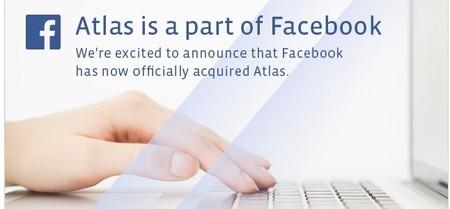 Temblores en Google: Atlas, la plataforma de anuncios, ya está en Facebook