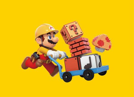 """""""Ya no tendrás que esperar"""" Super Mario Maker elimina la espera de los nueve días"""