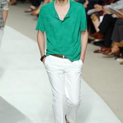 Foto 12 de 22 de la galería hermes-primavera-verano-2011-en-la-semana-de-la-moda-de-paris en Trendencias Hombre