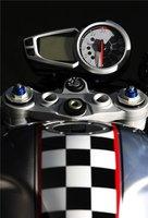 """Triumph Street Triple """"Ace 675CR"""" Edición limitada a 10 unidades"""
