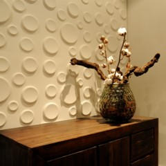 Foto 1 de 5 de la galería decoraciones-3d-en-la-pared en Decoesfera