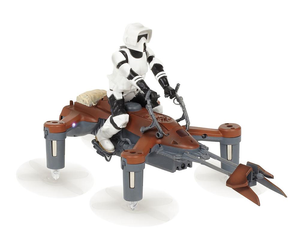 Propel Star Wars Dron Speedbike