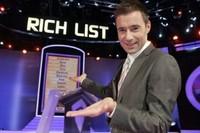 TVE adapta el concurso The Rich List